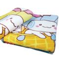 饅頭家族環保大浴巾(66x132cm)~熱氣球
